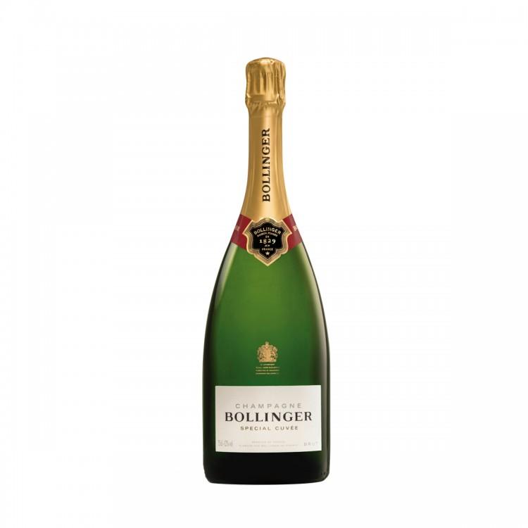 Champagne Spécial Cuvée s.a.
