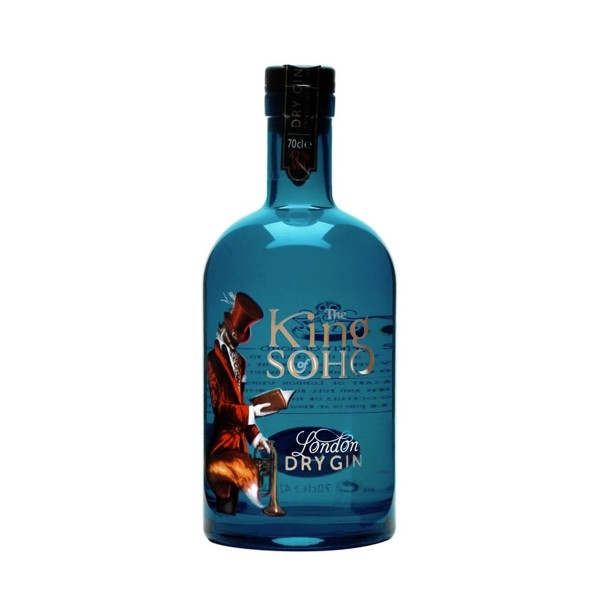 The King of Soho London Dry...