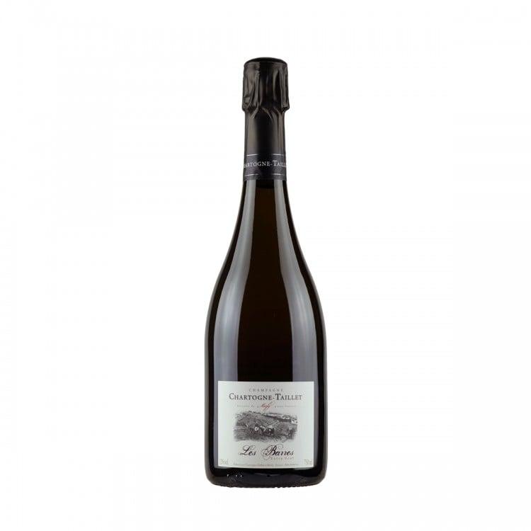 Champagne Blanc de Noirs Extra Brut...