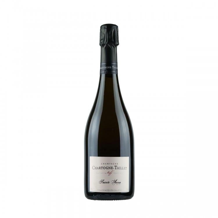 Champagne Brut Cuvée 'Sainte Anne'