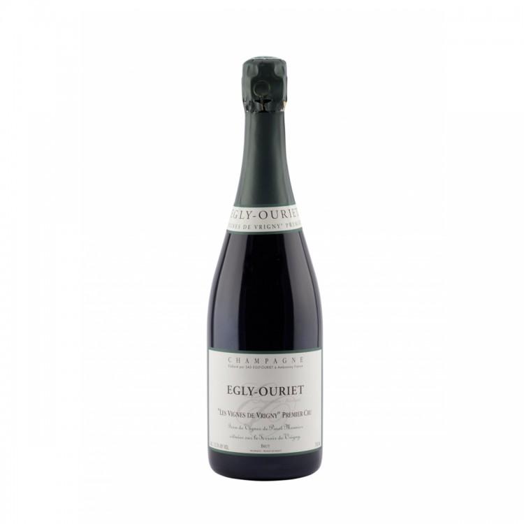 Champagne Les Vignes de Vrigny Blanc...
