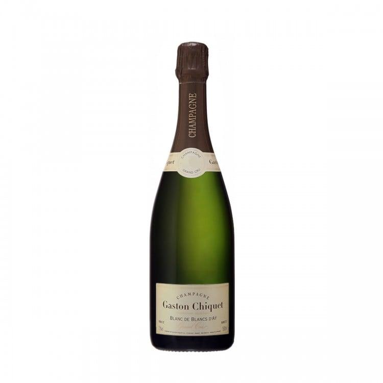 Champagne Blanc de Blancs Brut d'Ay...