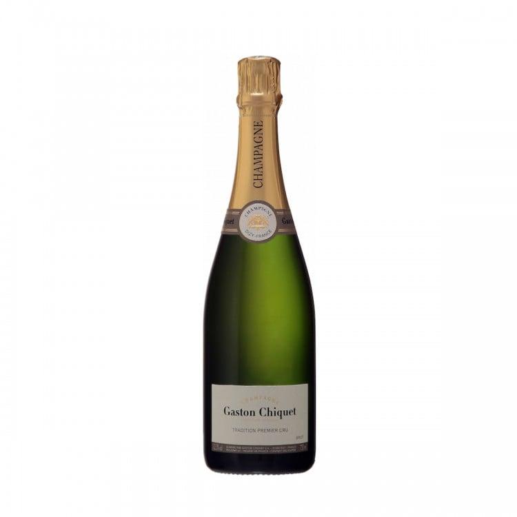 Champagne Tradition Premier Cru s.a.