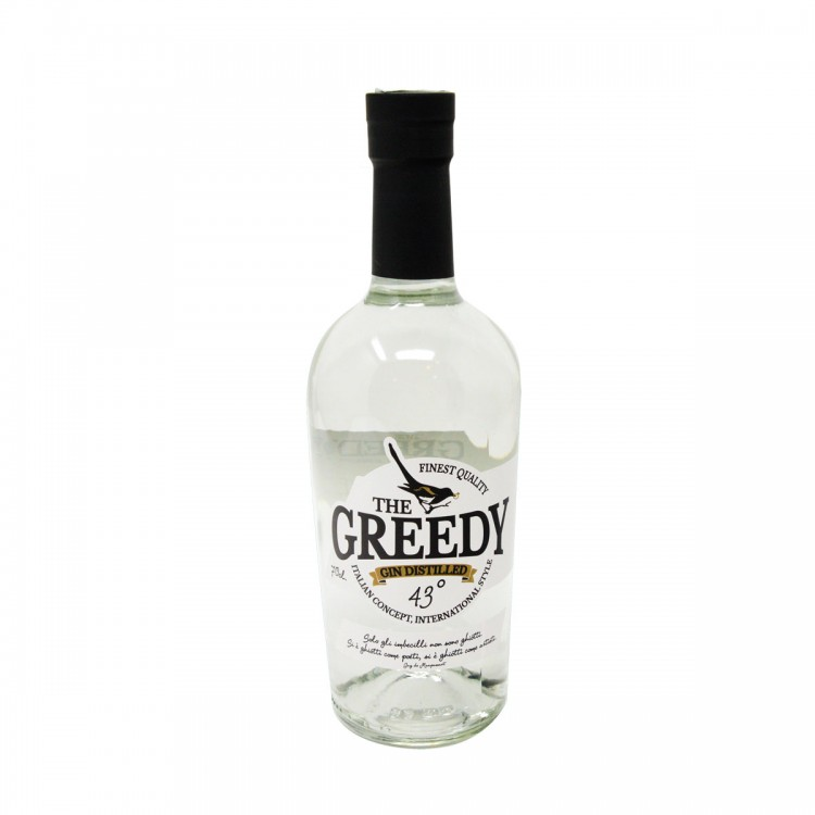 The Greedy Gin