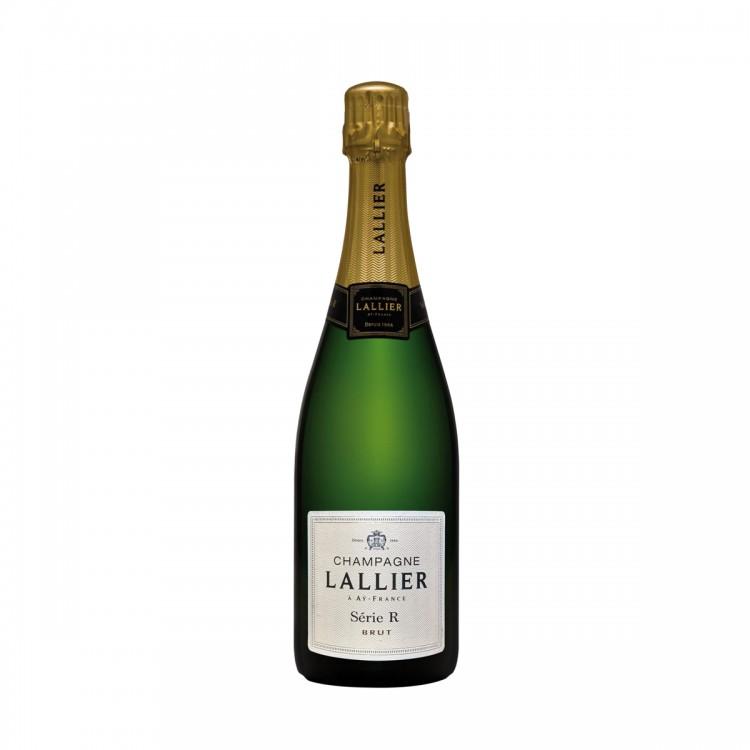 Champagne Serie R Brut s.a. Mezza...