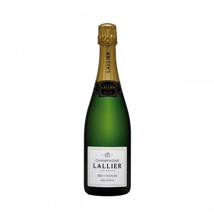 Champagne Brut Nature s.a.