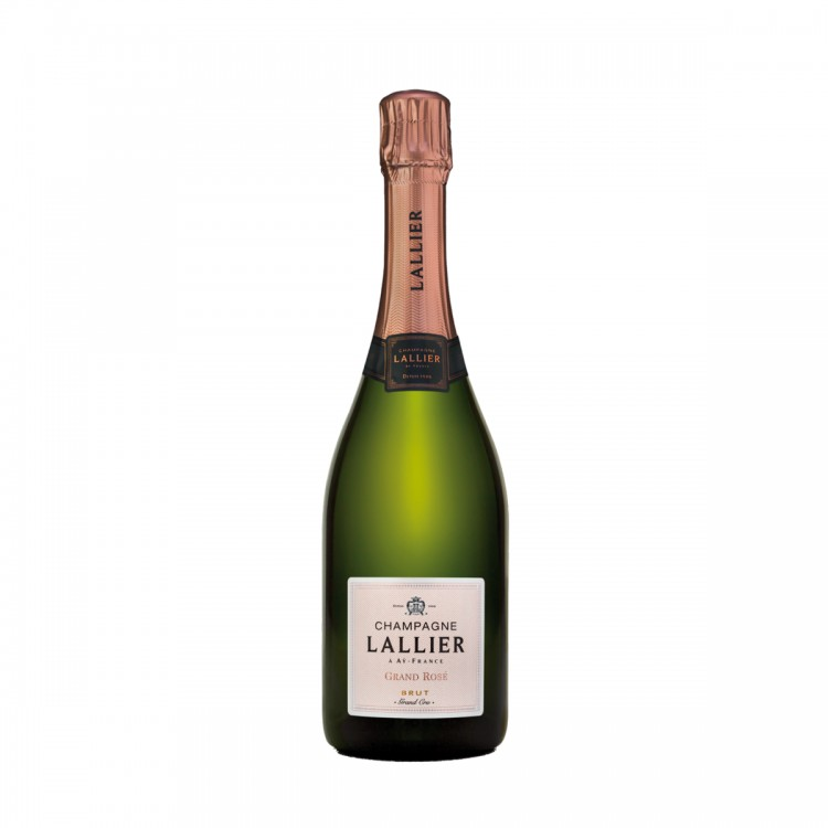 Champagne Gran Rosé Grand Cru Brut s.a.