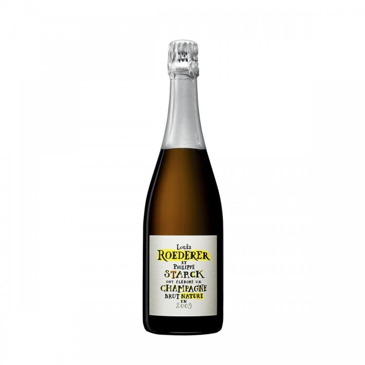 Champagne Brut Nature Vintage...