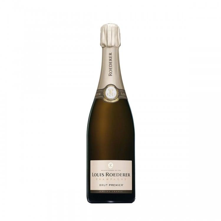 Louis Roederer champagne Brut Premier...