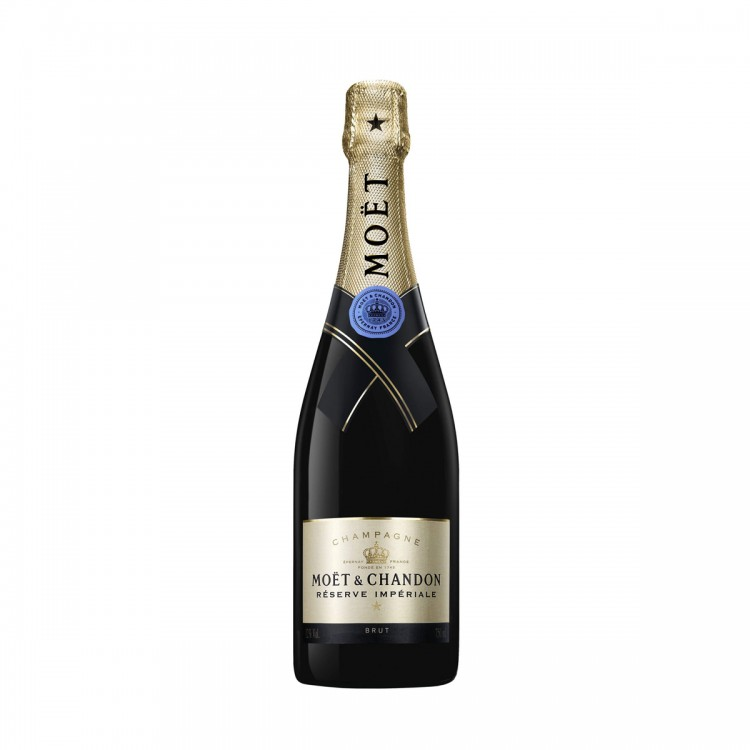 Champagne Brut  Réserve Impériale...