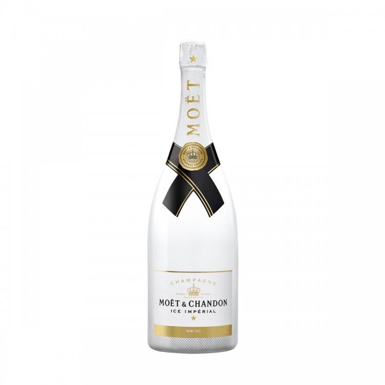 Champagne  Ice Impérial Demi-Sec s.a...