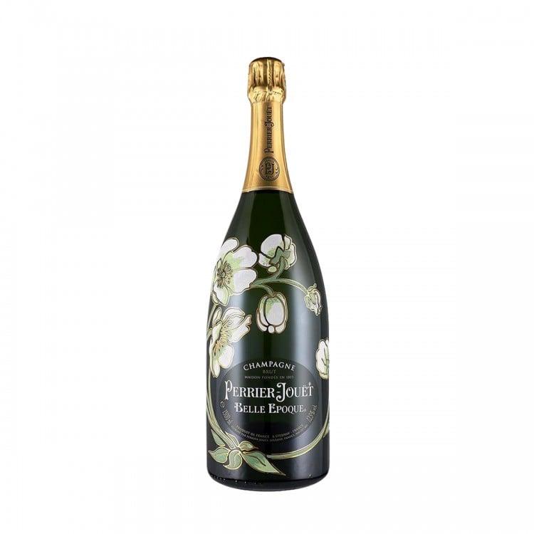 Champagne Belle Epoque Brut Vintage 2011