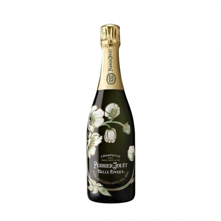 Champagne Belle Epoque Brut Vintage 2012