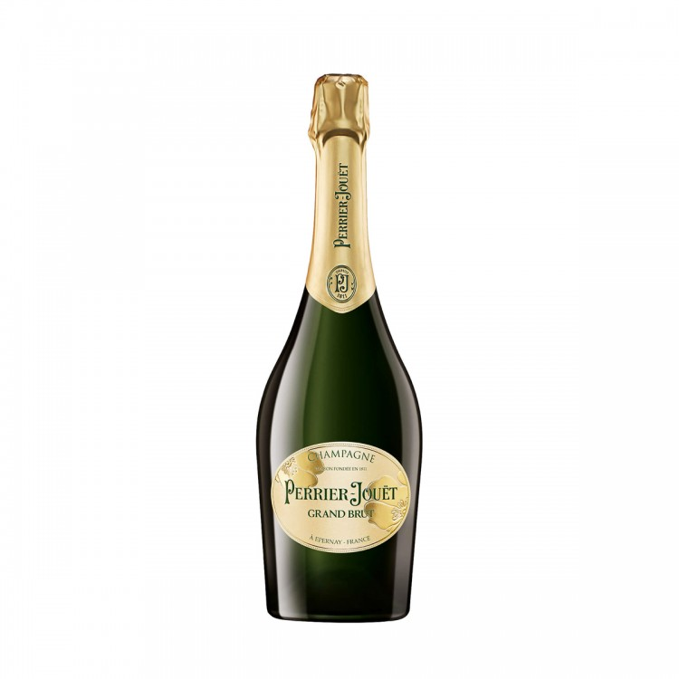 Champagne Grand Brut s.a.