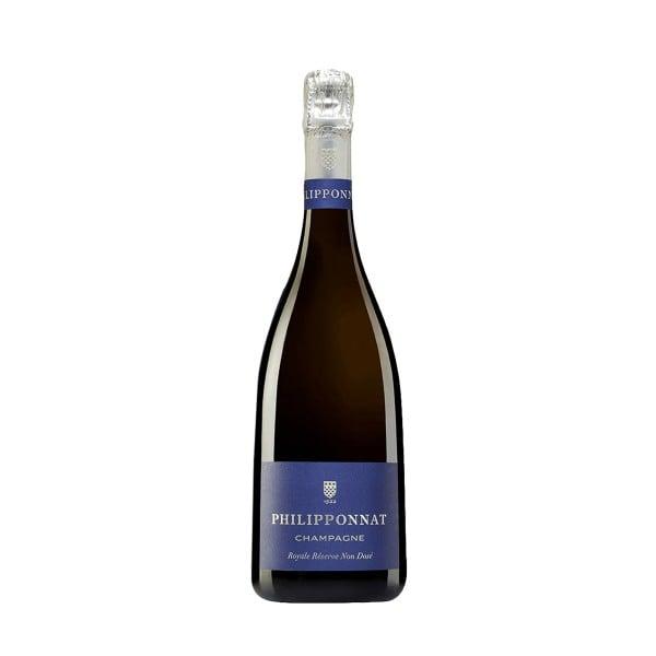 Champagne Royale Réserve...