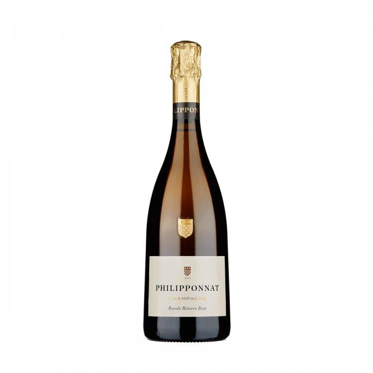 Champagne Royale Réserve Brut s.a.