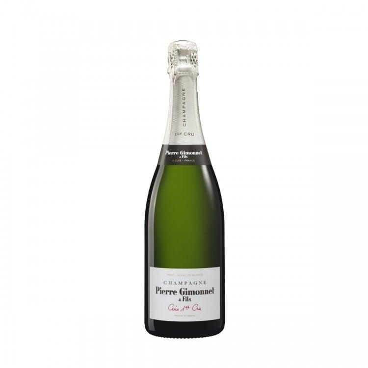 Champagne Brut Blanc de Blancs Cuis...
