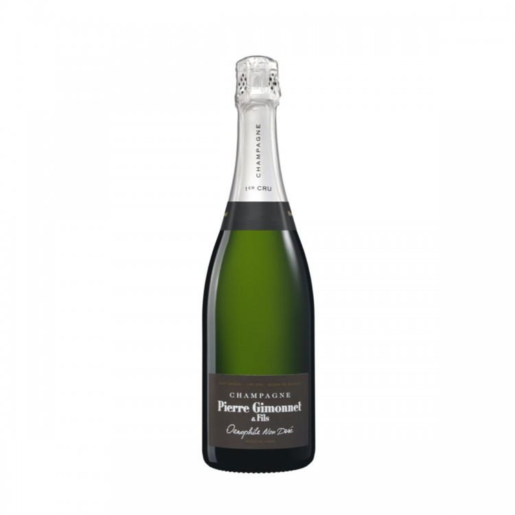 Champagne Blanc de Blancs  Oenophile...
