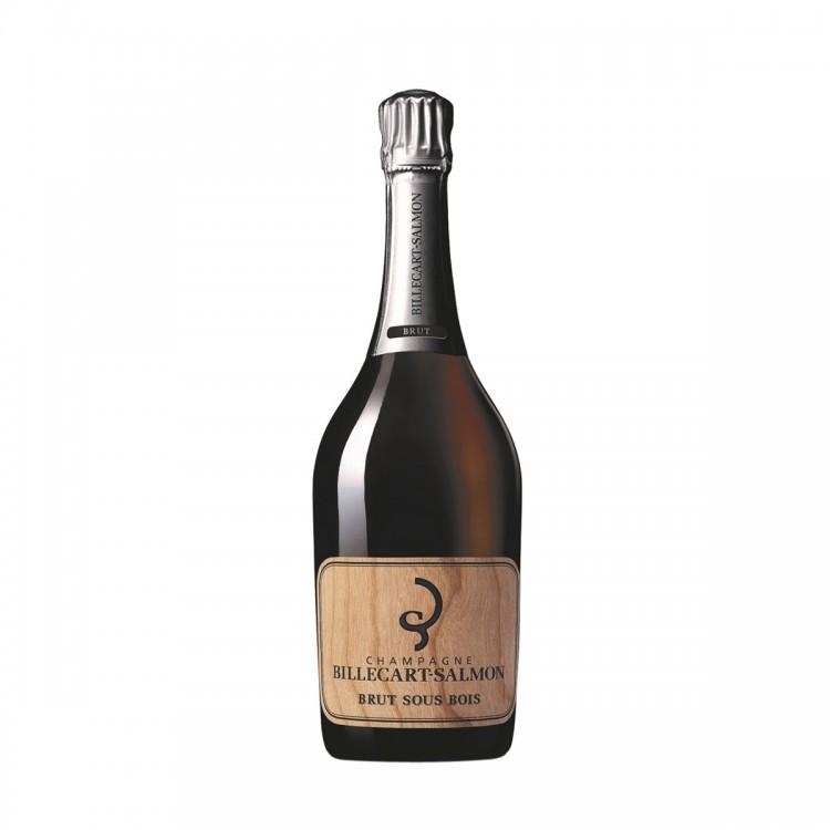 Champagne Brut Sous Bois s.a