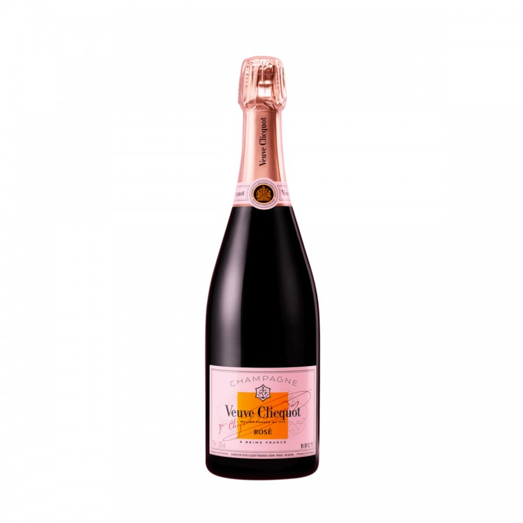 Champagne Rosé s.a.