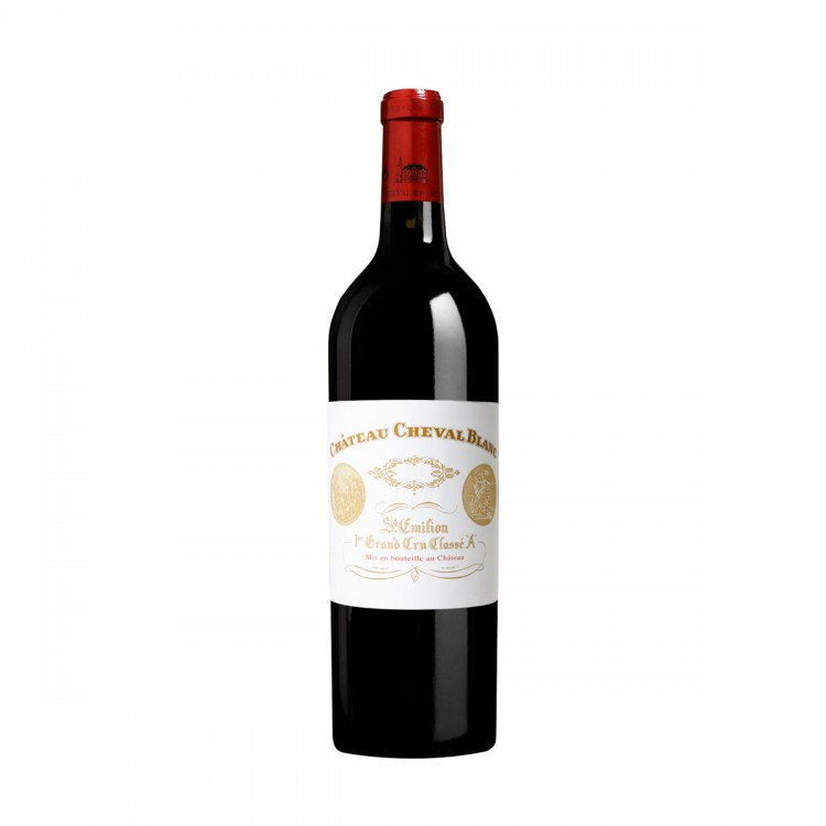 Château Cheval Blanc 1er Grand Cru...