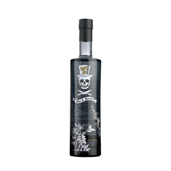 Gin Gastro