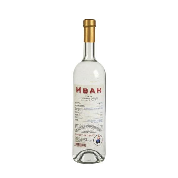 Vodka Nbah