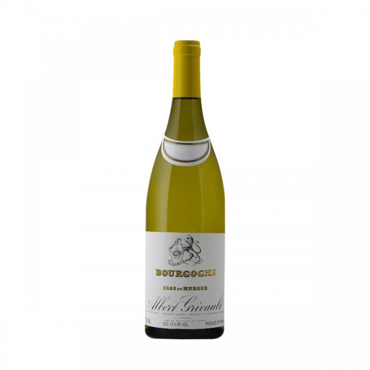 Bourgogne Blanc Clos de Murger
