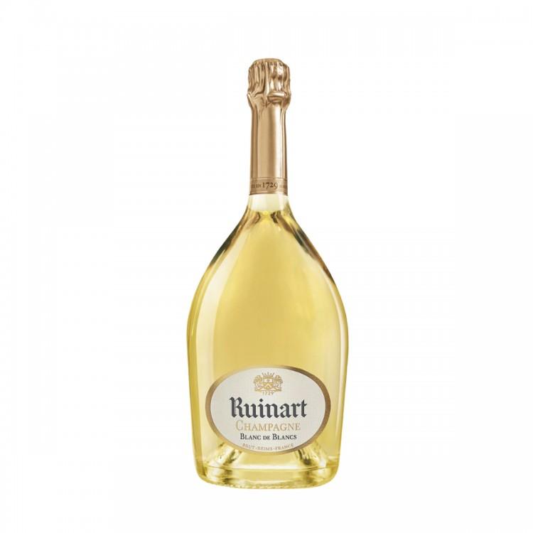 Champagne Blanc de Blancs Brut s.a.