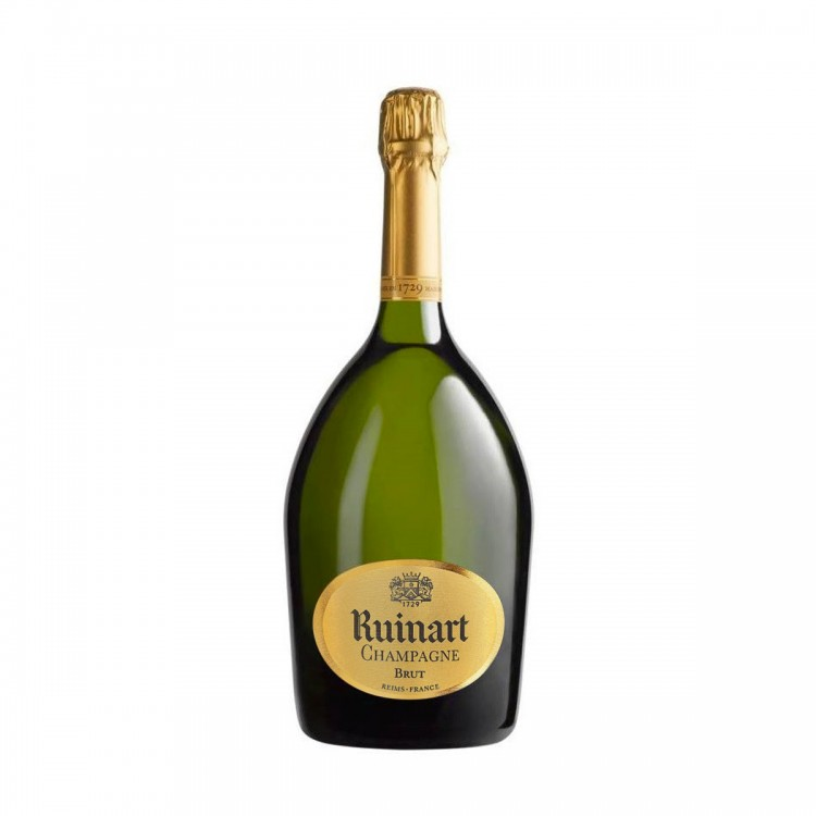 """Champagne  """"R"""" Brut  s.a. Magnum"""
