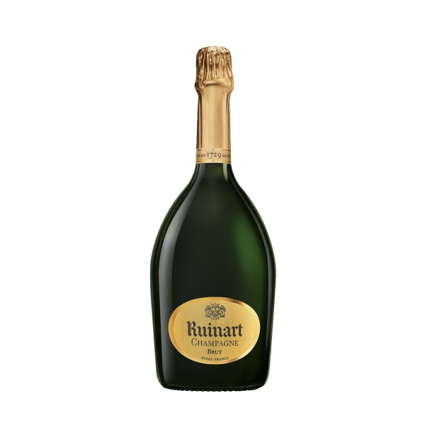 "Champagne  ""R"" Brut  s.a."