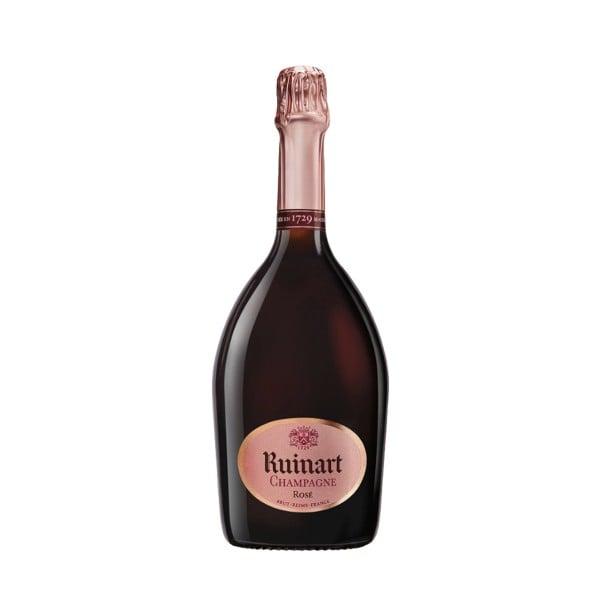 Champagne Rosé Brut s.a.
