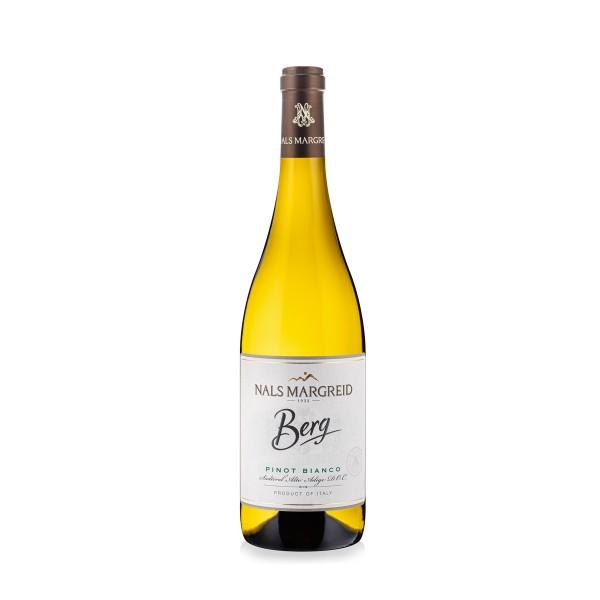 Pinot Bianco Berg Doc Alto...