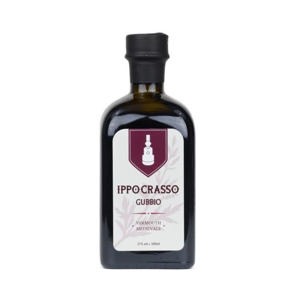 Ippocrasso  Vermouth Rosso