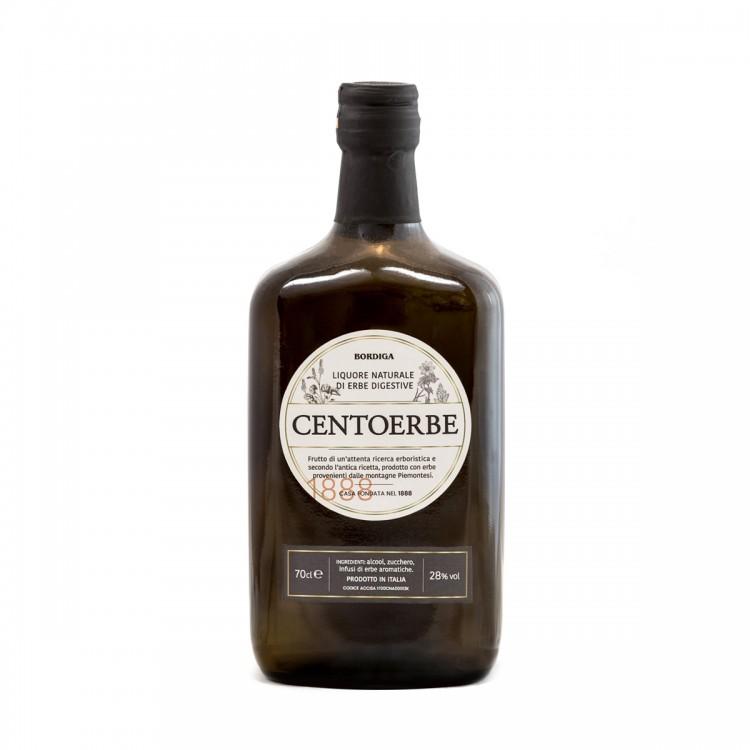 Amaro Centoerbe