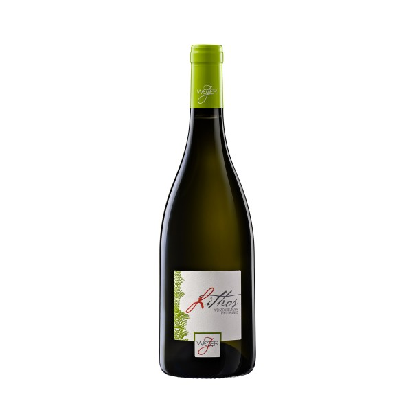 Pinot Bianco Lithos Alto...