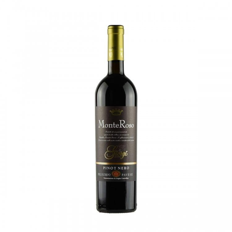 Monteroso Pinot Nero Doc Oltrepò Pavese