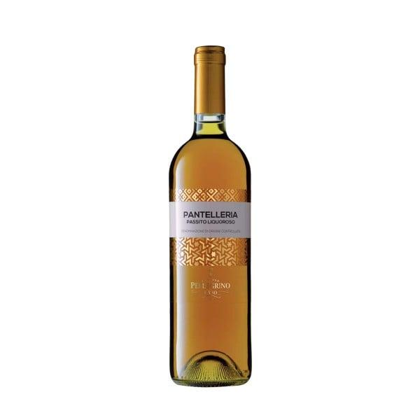 Pantelleria Passito liquoroso