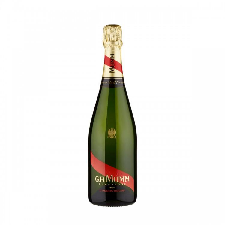 Mumm Champagne Gran Cordon Brut s.a.