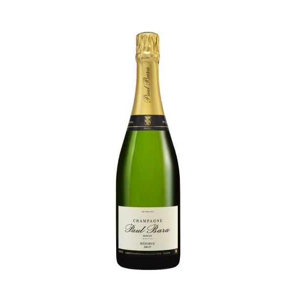 Champagne Réserve Brut...