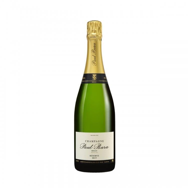 Champagne Réserve Brut  Bouzy Grand...