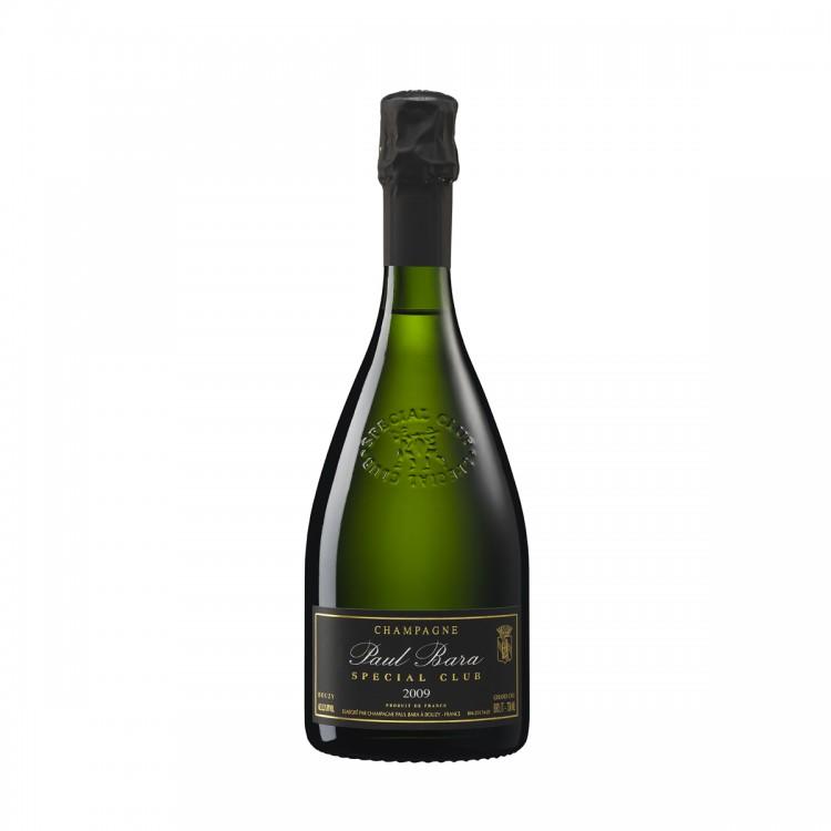 Champagne Spécial Club Brut Grand Cru...