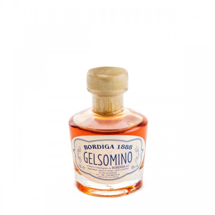 Tintura Gelsomino