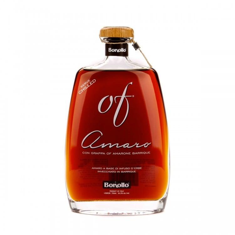 Bonollo Amaro OF astucciato