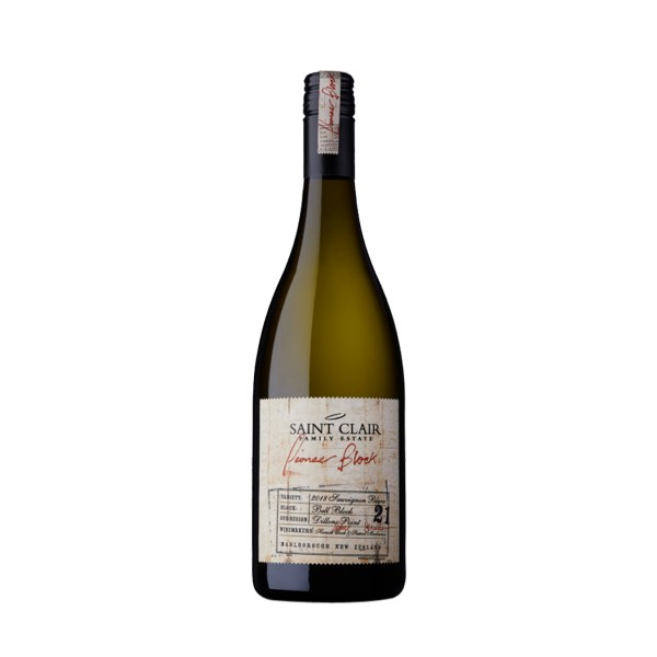 Marlborough Sauvignon Blanc...