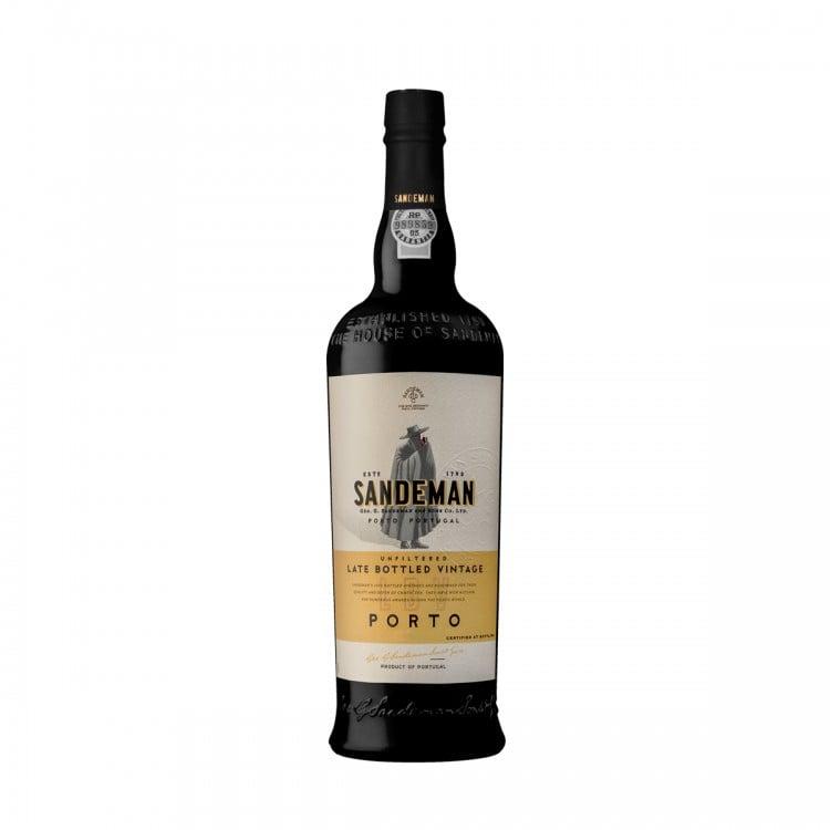 Sandeman Porto Late Bottled Vintage 2014