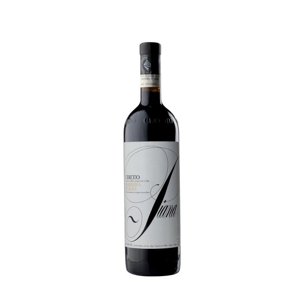 Barbera d'Alba Piana DOC...