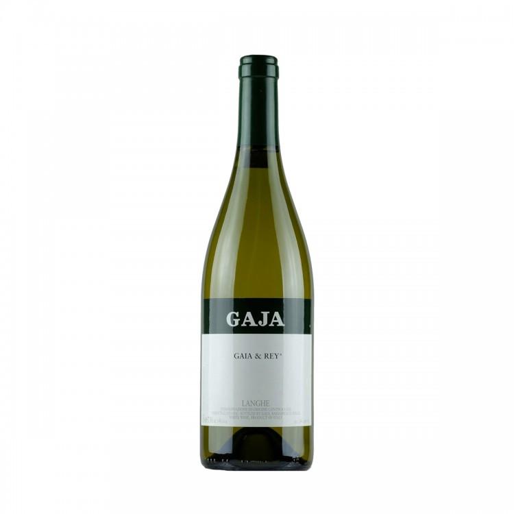 Gaia & Rey Chardonnay Langhe Doc