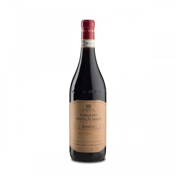 Barolo Monfalletto DOCG Piemonte