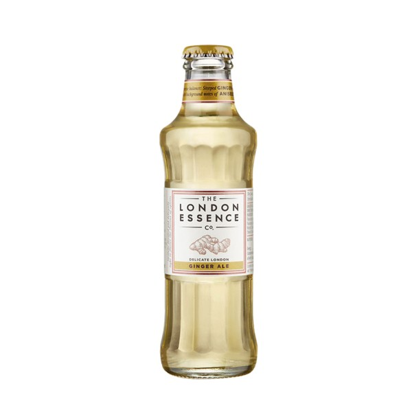 Ginger Ale Delicate